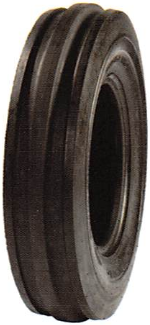 Farm Front- Harrow-Track F-2 Tires